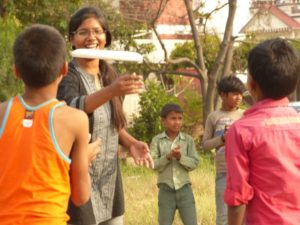 Veena Singh_Experiential Learning